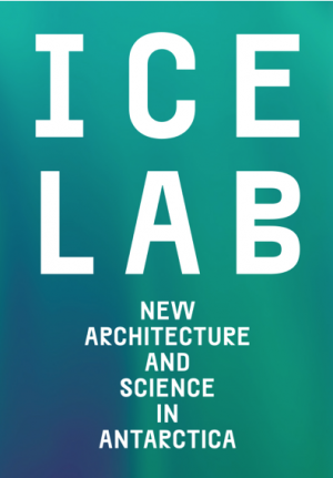 Ice Lab (cover)