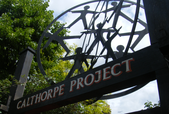 Calthorpe Project, 2016